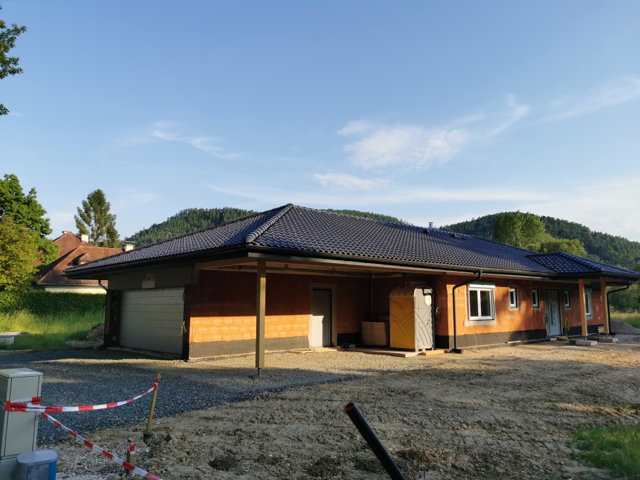 Einfamilienhaus W in Unterburg
