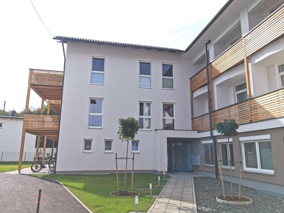 Wohnanlage Tschuk Village Eberndorferstraße 1