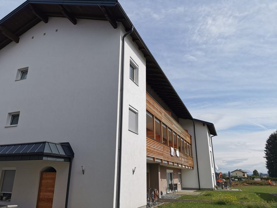 Wohnanlage Tschuk Village Eberndorferstraße 1a